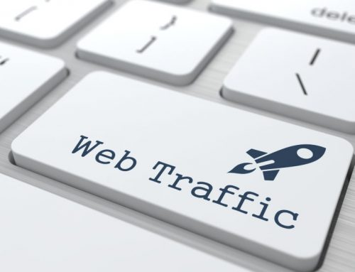 Freightwebsite.design's top tips on how to increase traffic to your website