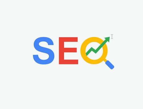 SEO REVISITED